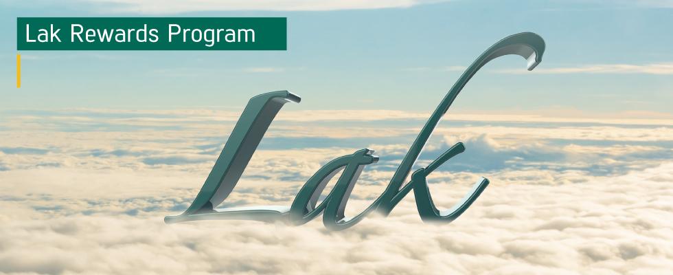 AlAhli Credit Card - LAK Program