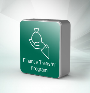 FINANCE ​​TRANSFER PROGRAM