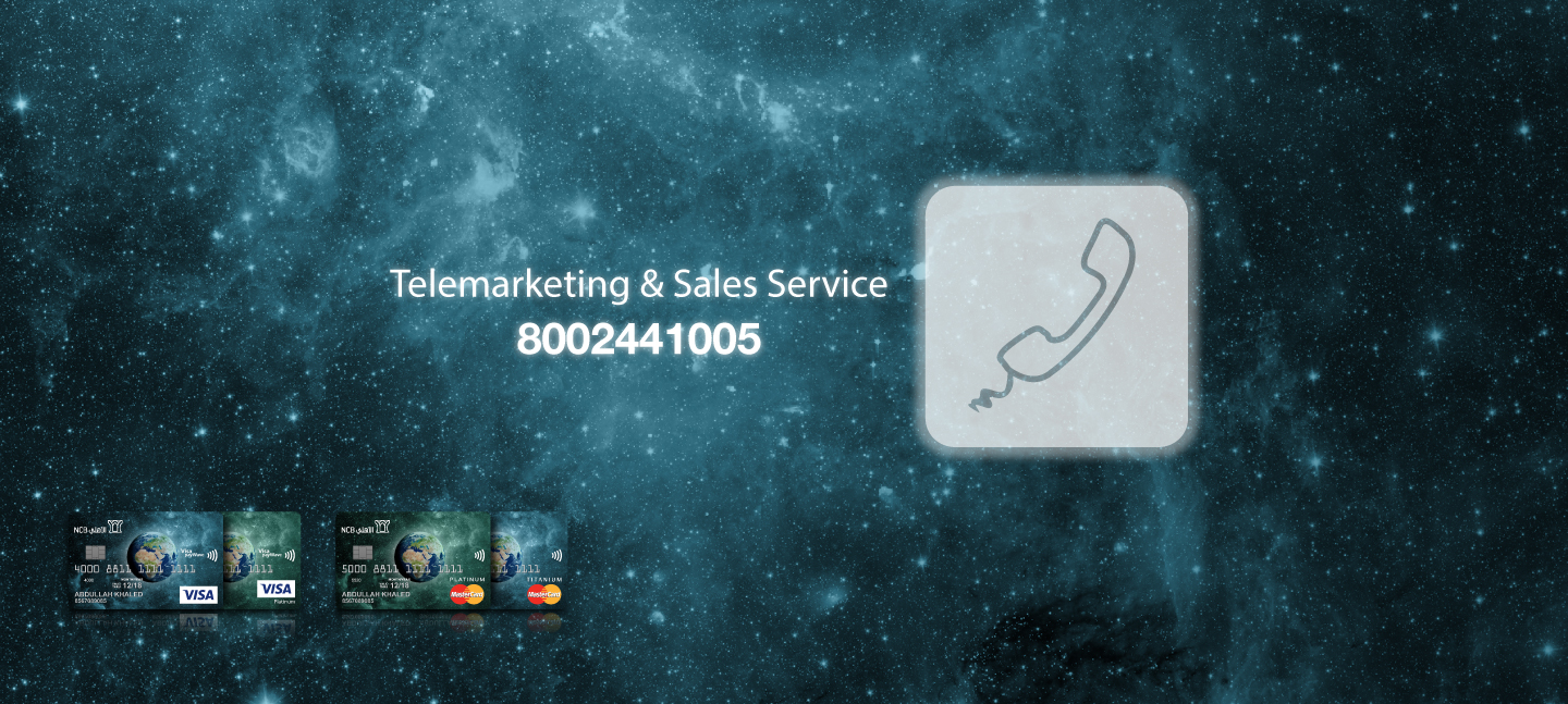 By Calling our Telemarketing & sales service