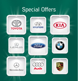 AlAhli Lease Finance Special Offers