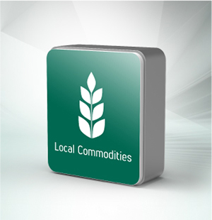 LOCAL COMMODITIES